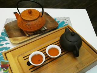 Il Tè Pu – Erh