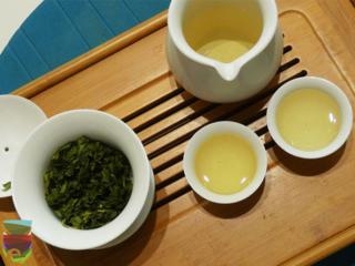 Tè Verde Cinese o Tè Verde Giapponese?
