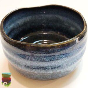 Chawan Blu