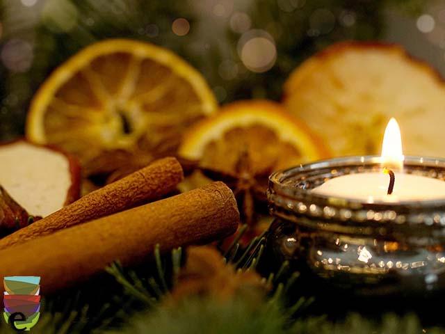 Le spezie di Natale
