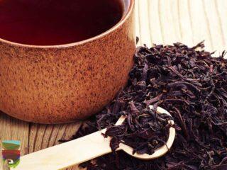Benefici del tè nella colazione inglese