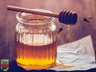 Tè e miele: la coppia perfetta