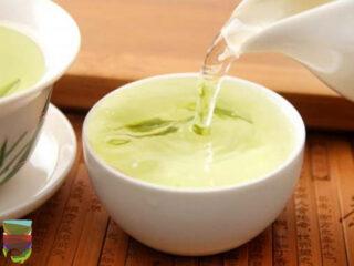 Tè bianco freddo: buona o cattiva idea?