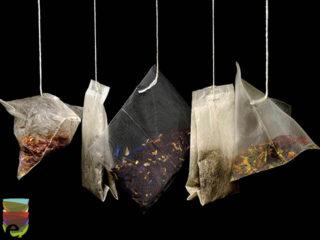 Come viaggiare con il nostro tè preferito