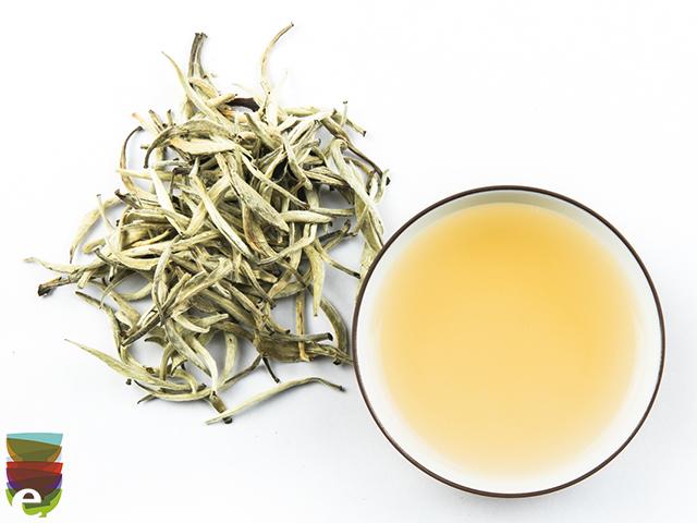 You are currently viewing I benefici per la salute del tè bianco
